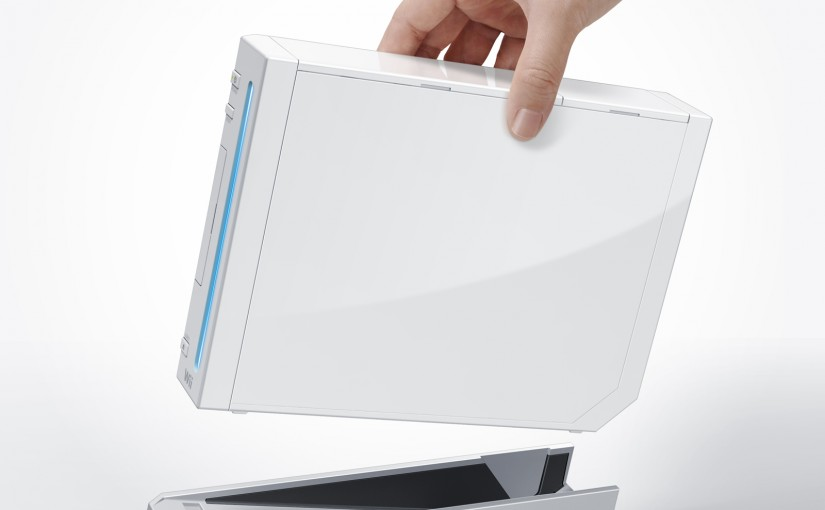 Modding the original Wii in 2015