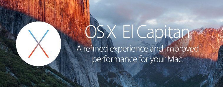 El Capitan on Mac Pro 1,1